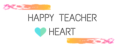 Happy Teacher Heart